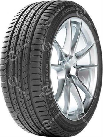 255/55R17 104V, Michelin, LATITUDE SPORT 3