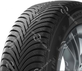 215/60R16 99H, Michelin, ALPIN 5