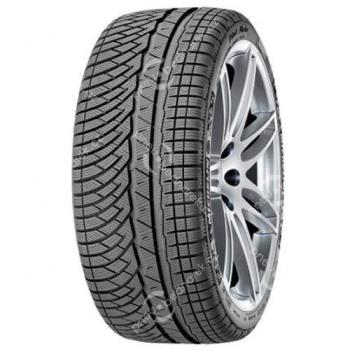 235/55R18 104V, Michelin, PILOT ALPIN PA4