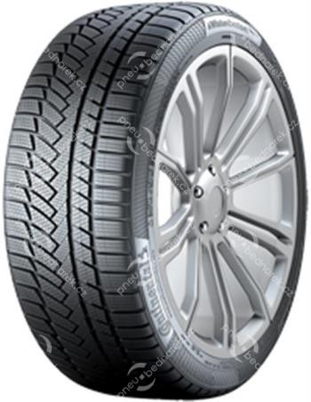 205/50R17 93V, Continental, WINTER CONTACT TS 850 P